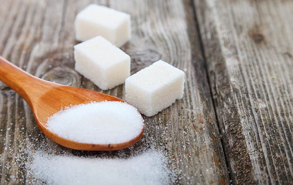 How Sugar Affects Your Health