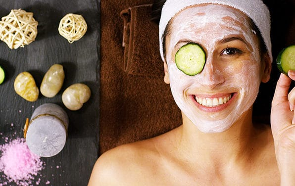 Is Your Beauty Routine Toxic?